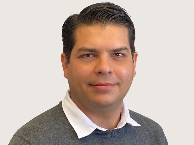 Carlos Alberto - Project Manager